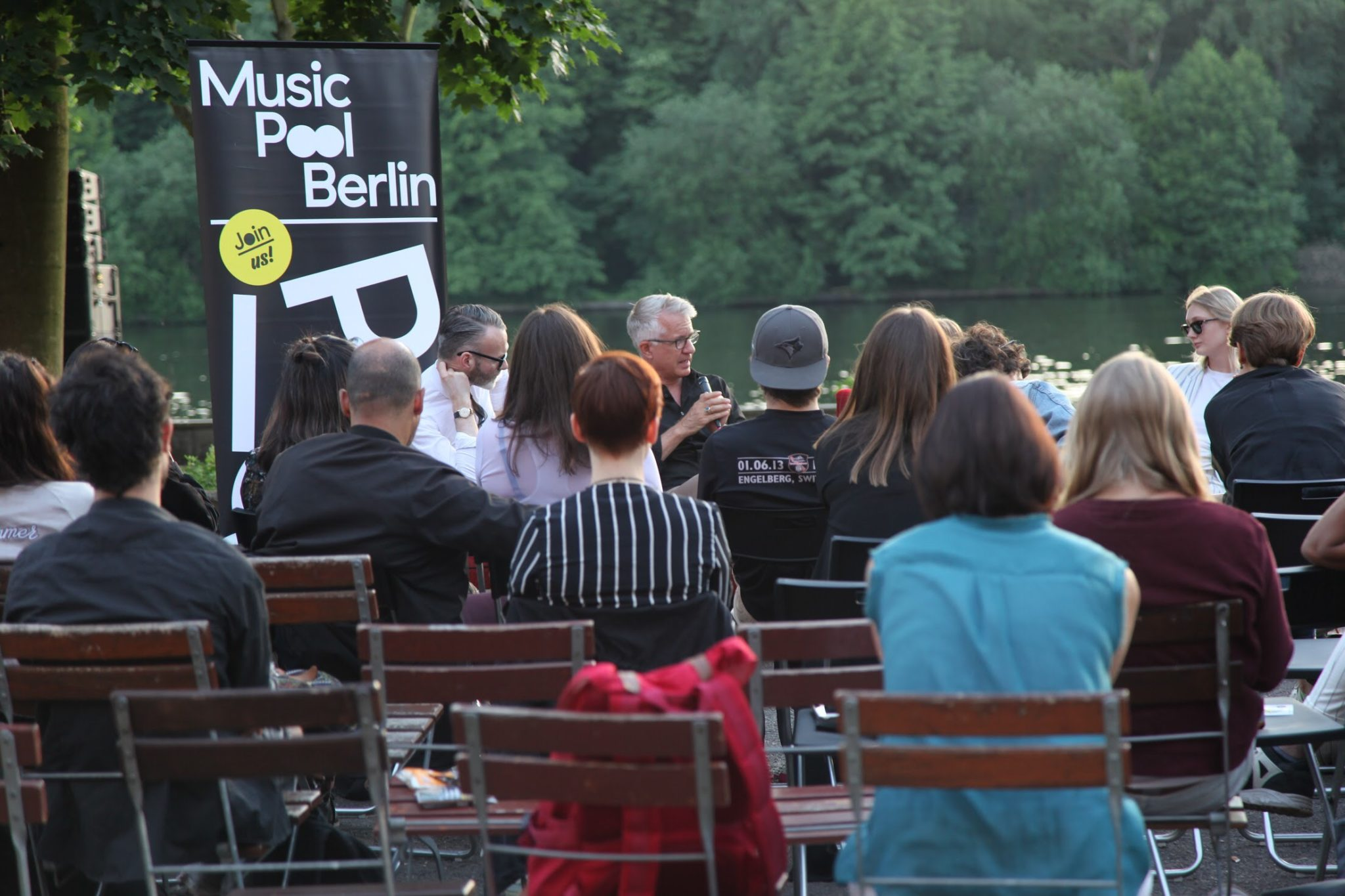 5 More Things We Learnt at Our Music Pool Berlin Mental Health Panel