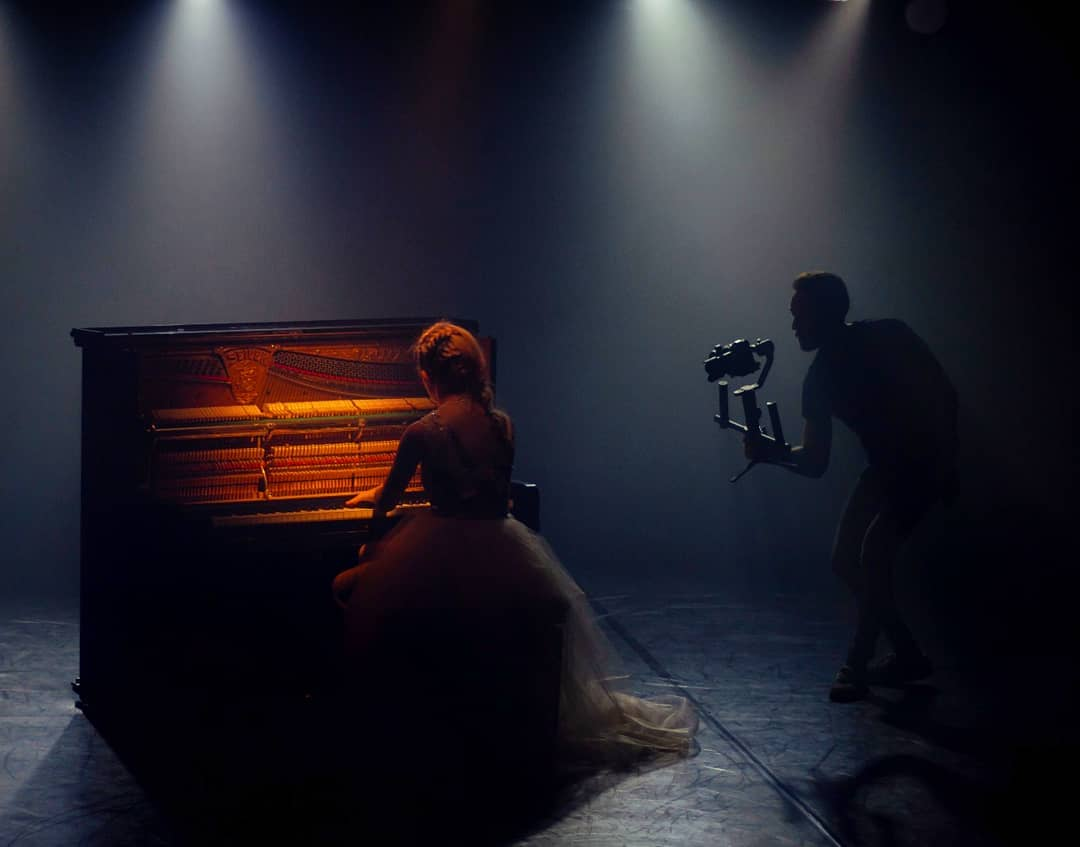 6 Fantastic Film Production Alumni on Their Latest Music Video Collaboration