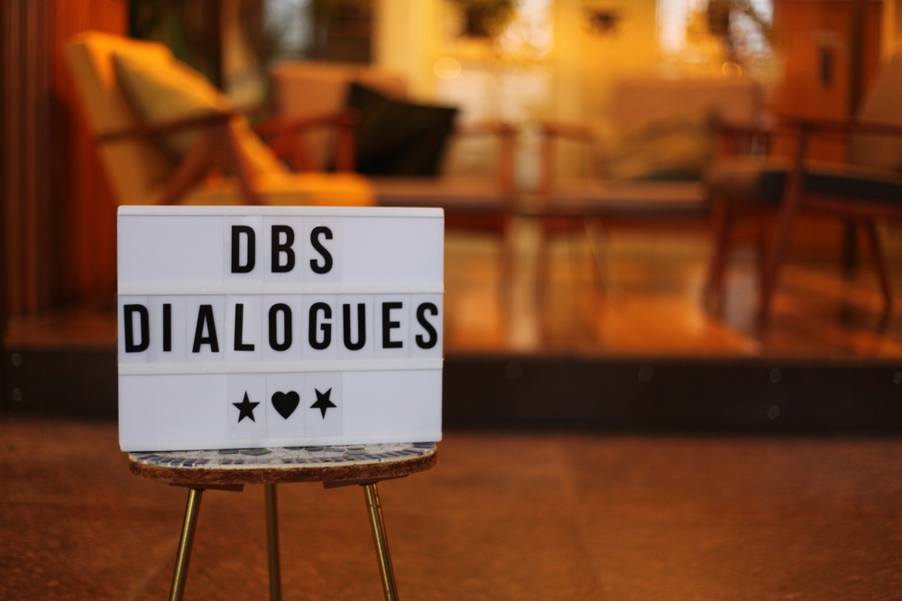 dBs Dialogues: We Announce Our Panel Events on Diversity