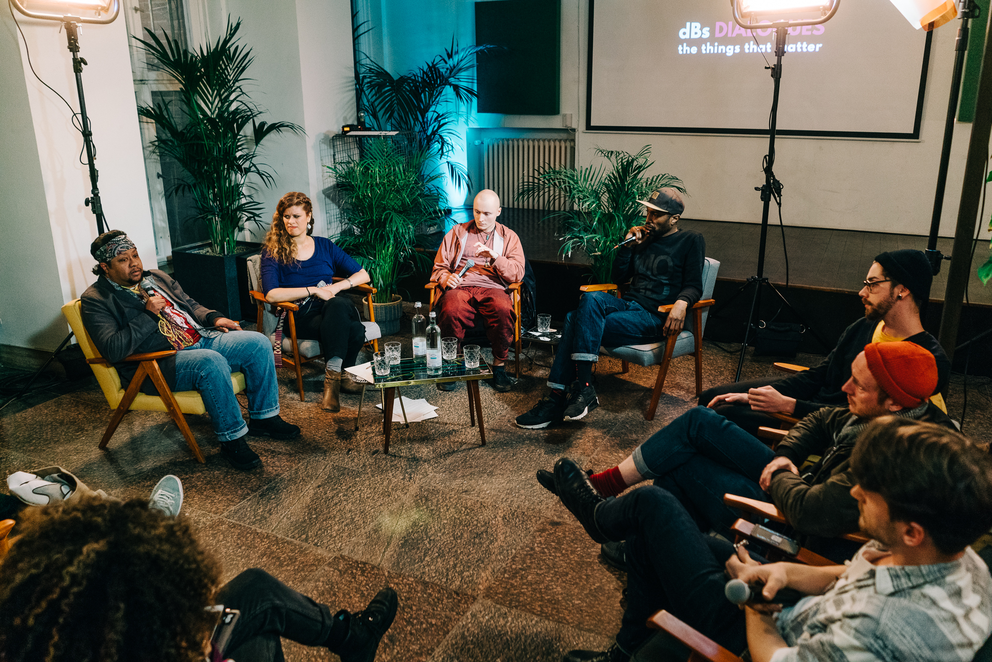 Can You Copyright Culture? 5 Things We Learnt at dBs Dialogues