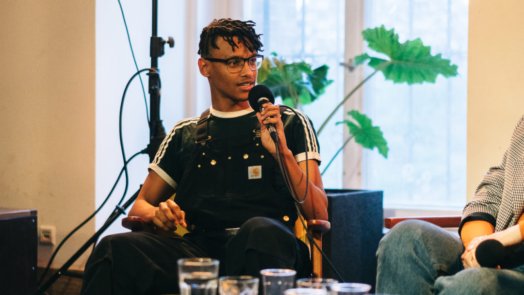 Does Your Story Need to be Told? 5 Things We Learnt at dBs Dialogues | dBs Berlin