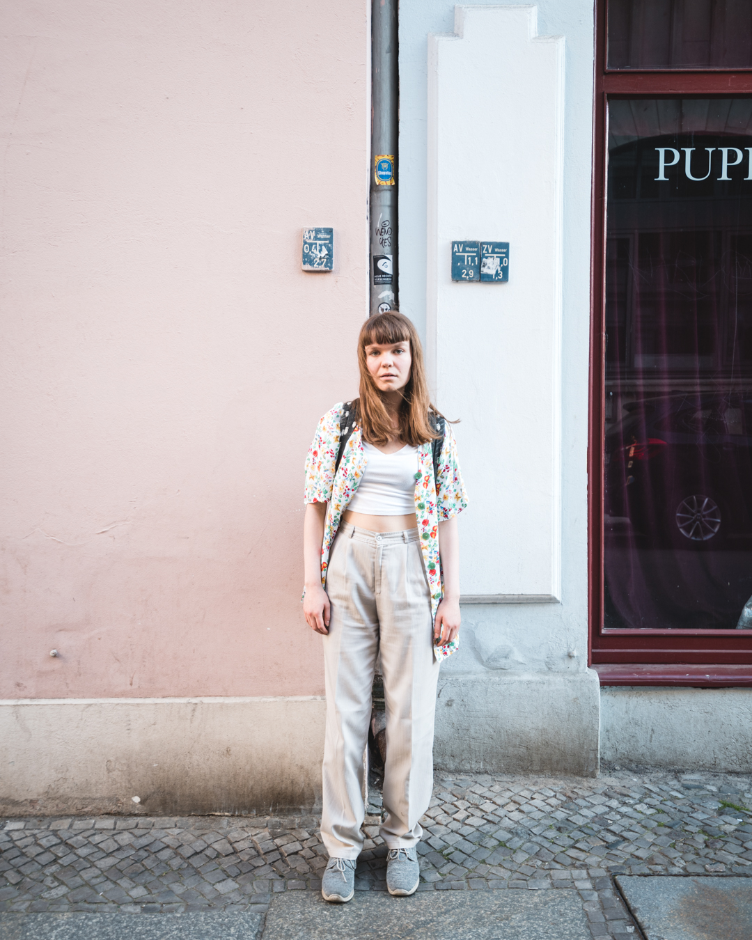 Student Snapshot: Anne-Louise Christiansen on Berlin as Boom or Bust For Creativity
