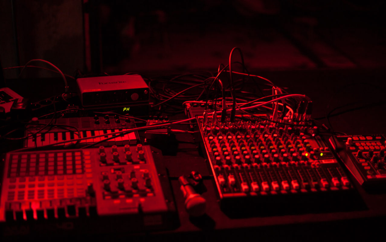 We Recap the Performances & Installations of Signals Festival 2019 | dBs Berlin