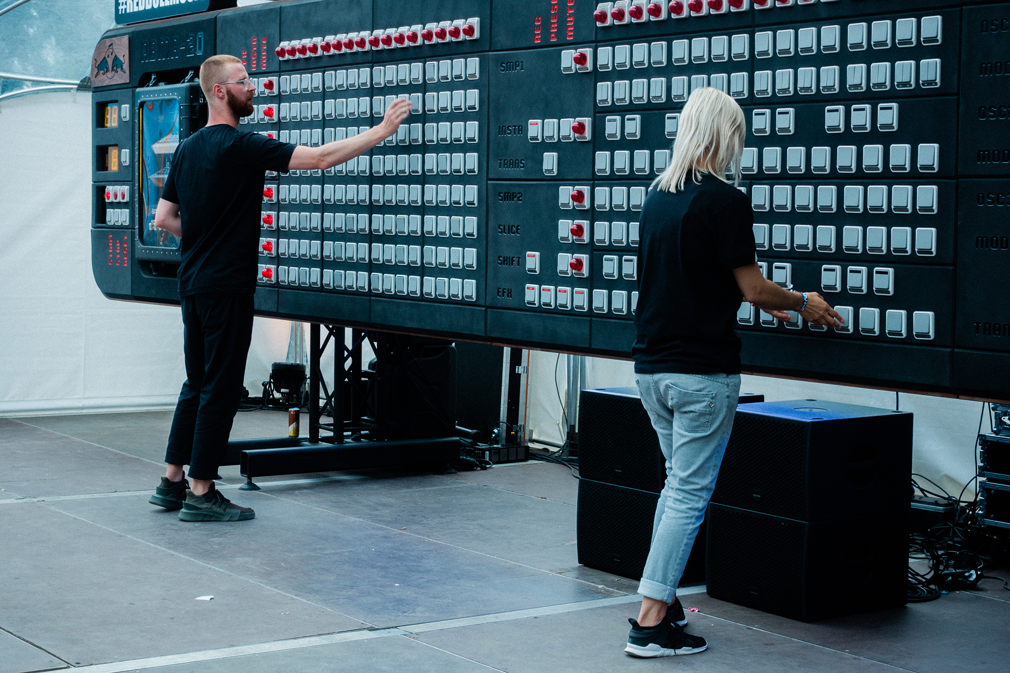 The Sound of Future: Watch Our TOA19 Film with Berlin's Music-Tech Trailblazers