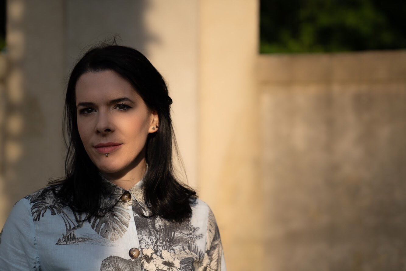 Tutor DJ Philippa on Her New EP Releases and Music as Catharsis