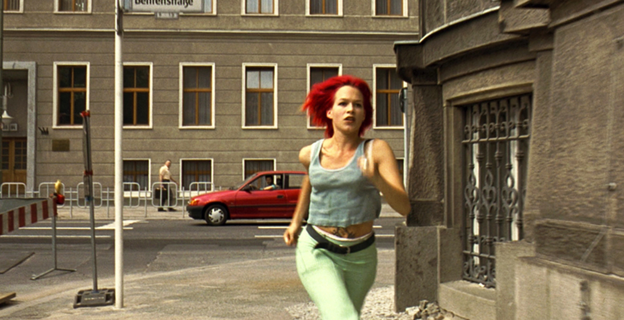 Berlinspiration: Discover Our Top 20 Films Set in Berlin